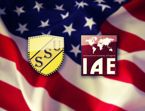 "Feira ""Study in the USA"" – São Paulo – International Studies Fair"